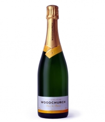 Woodchurch Blanc de Blancs 2013