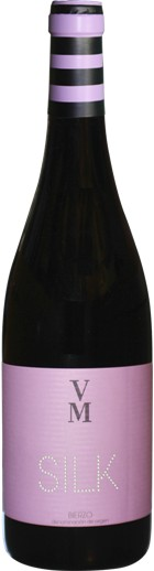 Buy Vega Montán Silk 2012 at herculeswines.co.uk