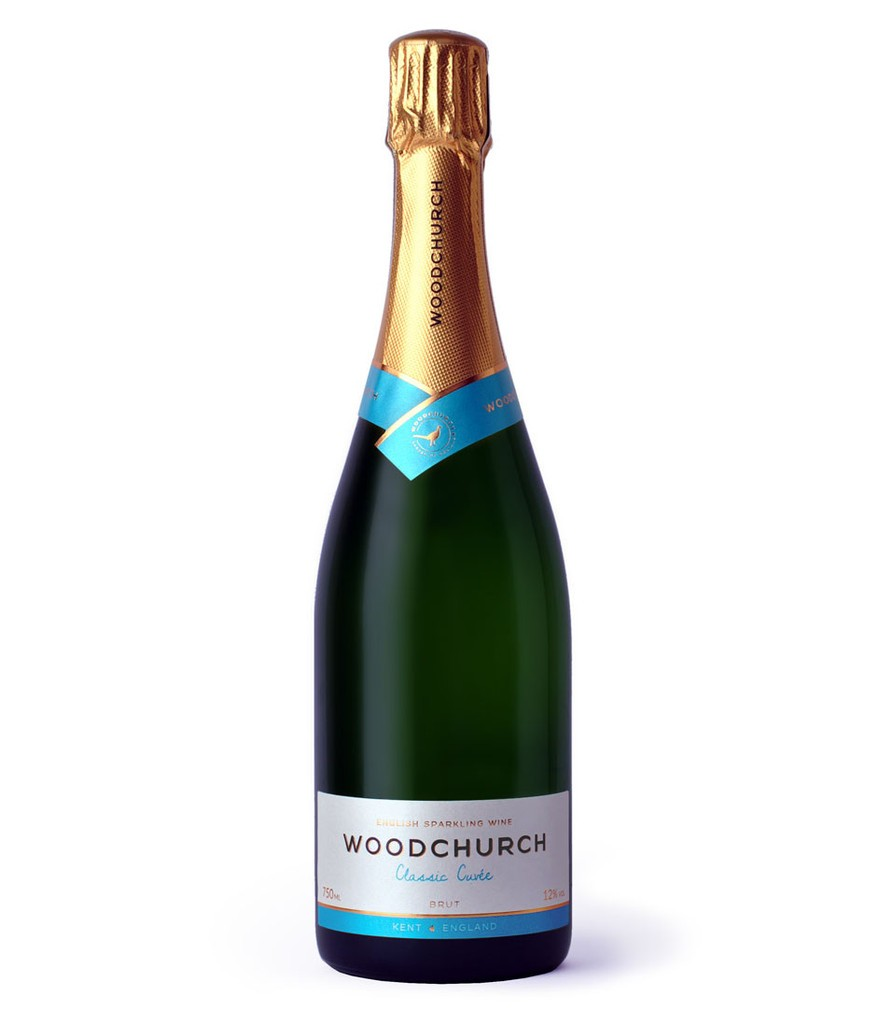 Buy Woodchurch Classic Cuvée 2012 at herculeswines.co.uk