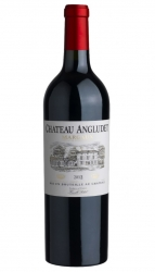 Château Angludet Margaux 2012