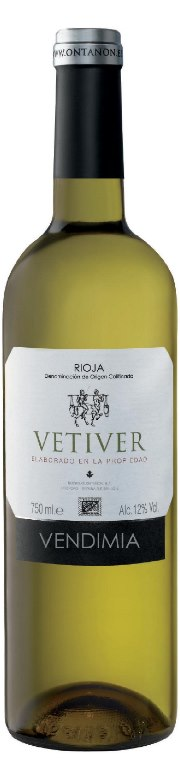 Buy Vetiver Rioja Blanco 2017 at herculeswines.co.uk