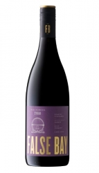 False Bay Old School Syrah 2018