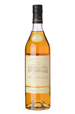 Buy Age de Glace VS Armagnac, Château de Pellehaut at herculeswines.co.uk