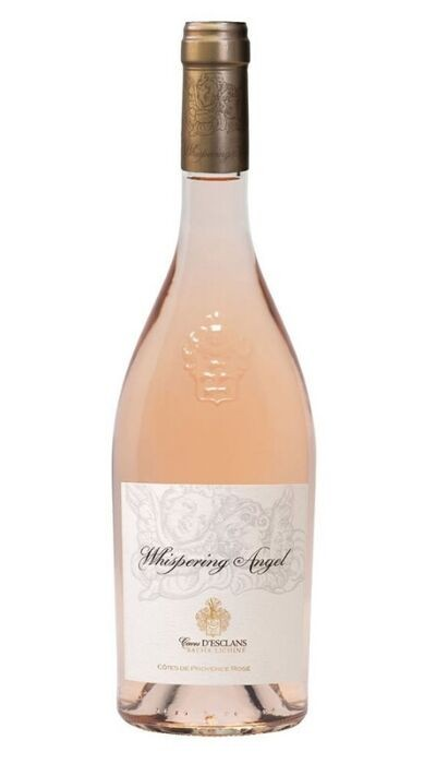 Buy Château d'Esclans 'Whispering Angel' Rose 2016 at herculeswines.co.uk