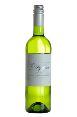 Buy Campo Azafran Airen Sauvignon Blanc 2016 at herculeswines.co.uk