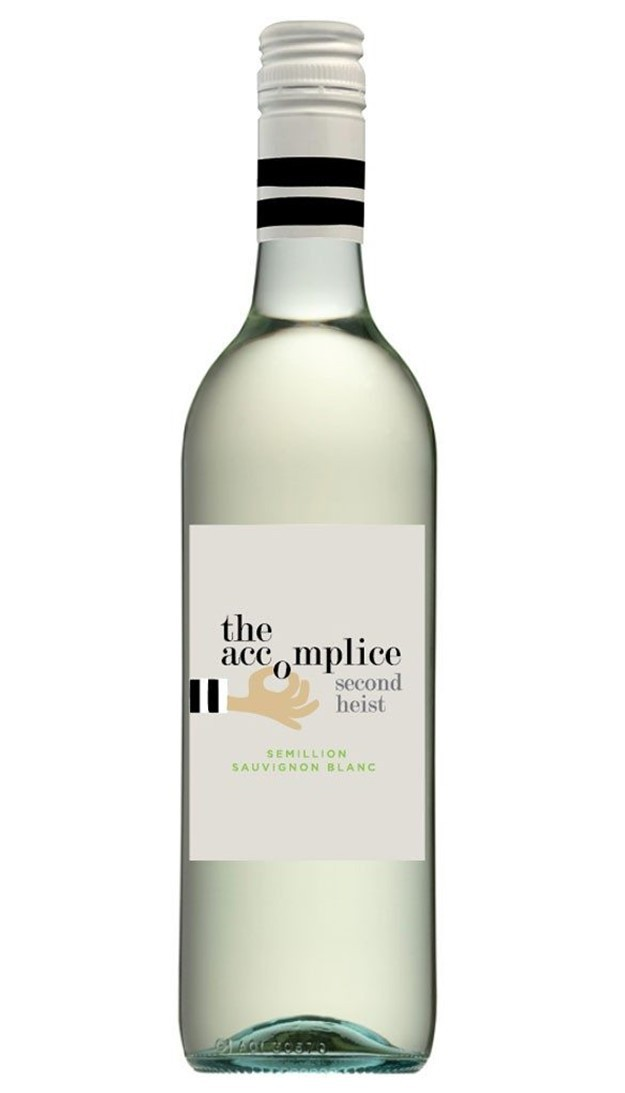Buy Accomplice Semillon Sauvignon 2018/19 at herculeswines.co.uk