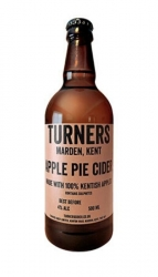 Turners Apple Pie Cider 500ml