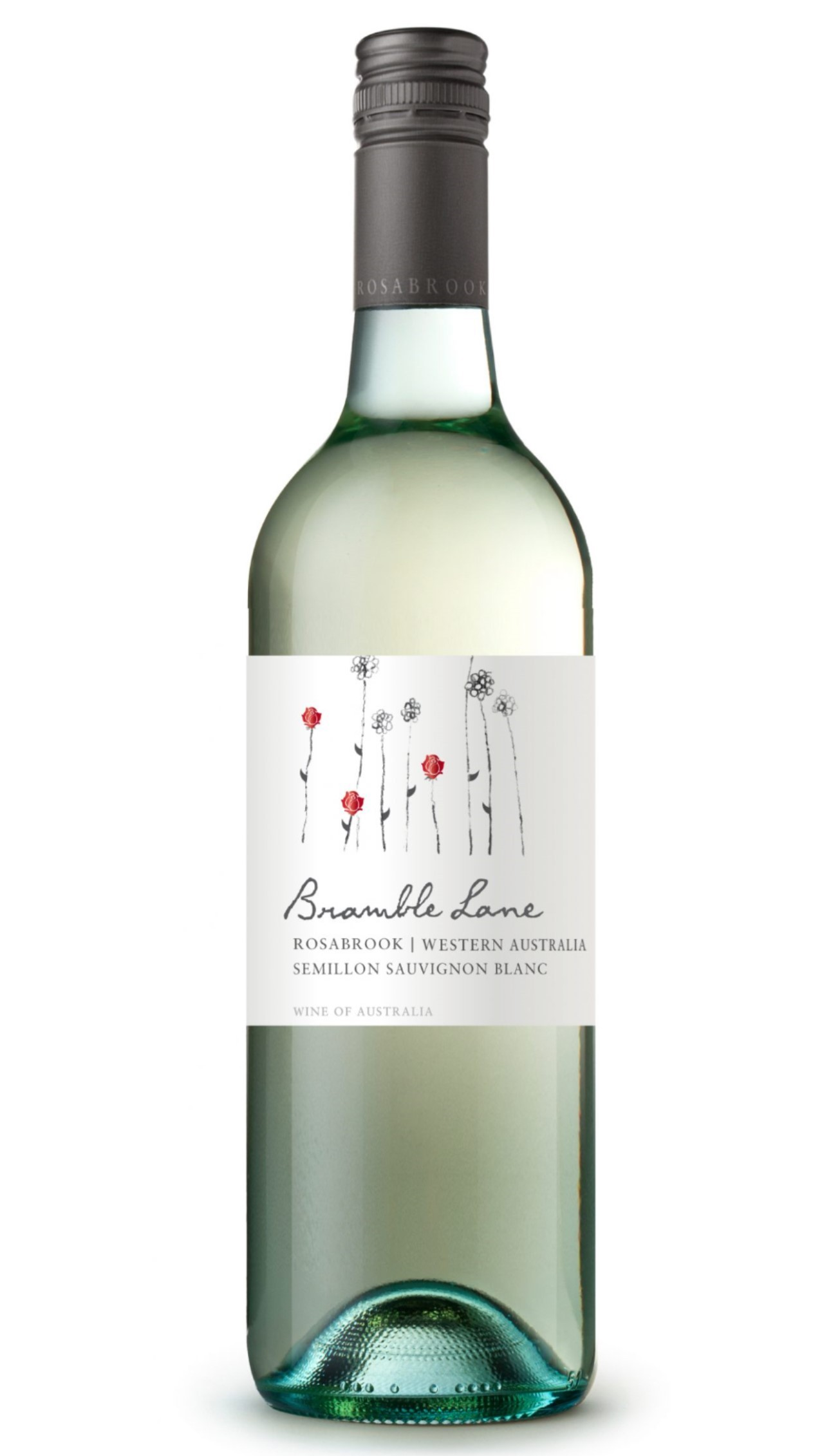 Buy Bramble Lane Semillon Sauvignon Blanc 2016 at herculeswines.co.uk