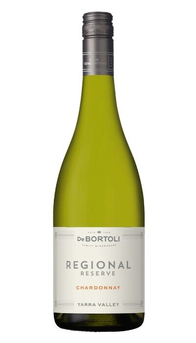 Buy De Bortoli Regional Reserve Chardonnay 2018 at herculeswines.co.uk