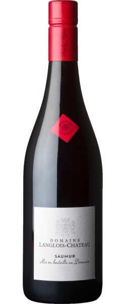 Buy Langlois-Chateau Saumur Rouge 2016 at herculeswines.co.uk