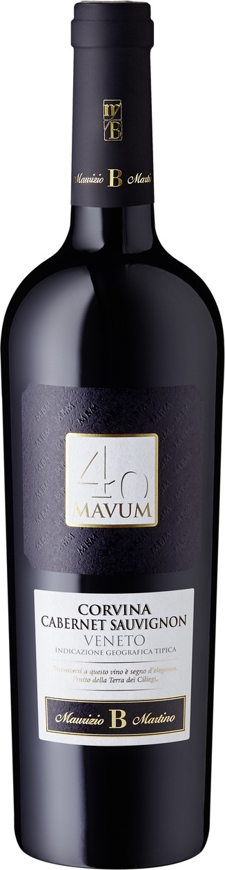 Buy Mabis Mavum Corvina Cabernet Sauvignon 2015 at herculeswines.co.uk