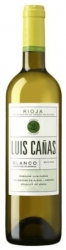 Luis Canas Barrel Fermented White 2014