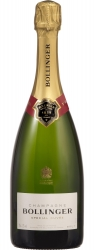 Champagne Bollinger Special Cuvee NV