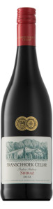 Buy Franschhoek Cellar Baker Station Shiraz 2016 at herculeswines.co.uk