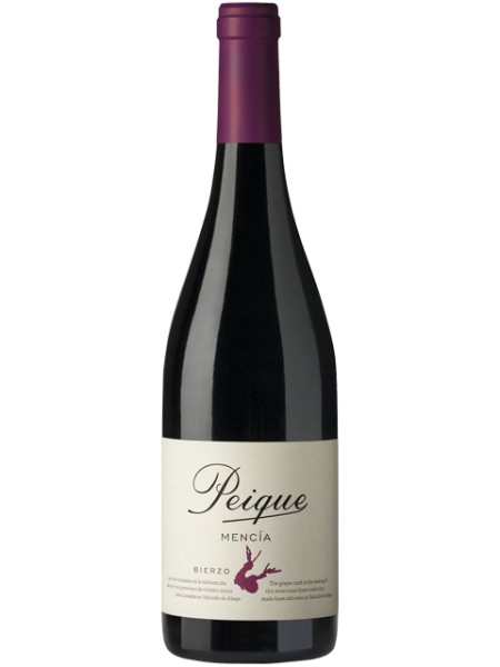 Buy Peique Mencia 2015 at herculeswines.co.uk