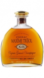 Maxime Trijol XO Cognac Grand Champagne 70cl