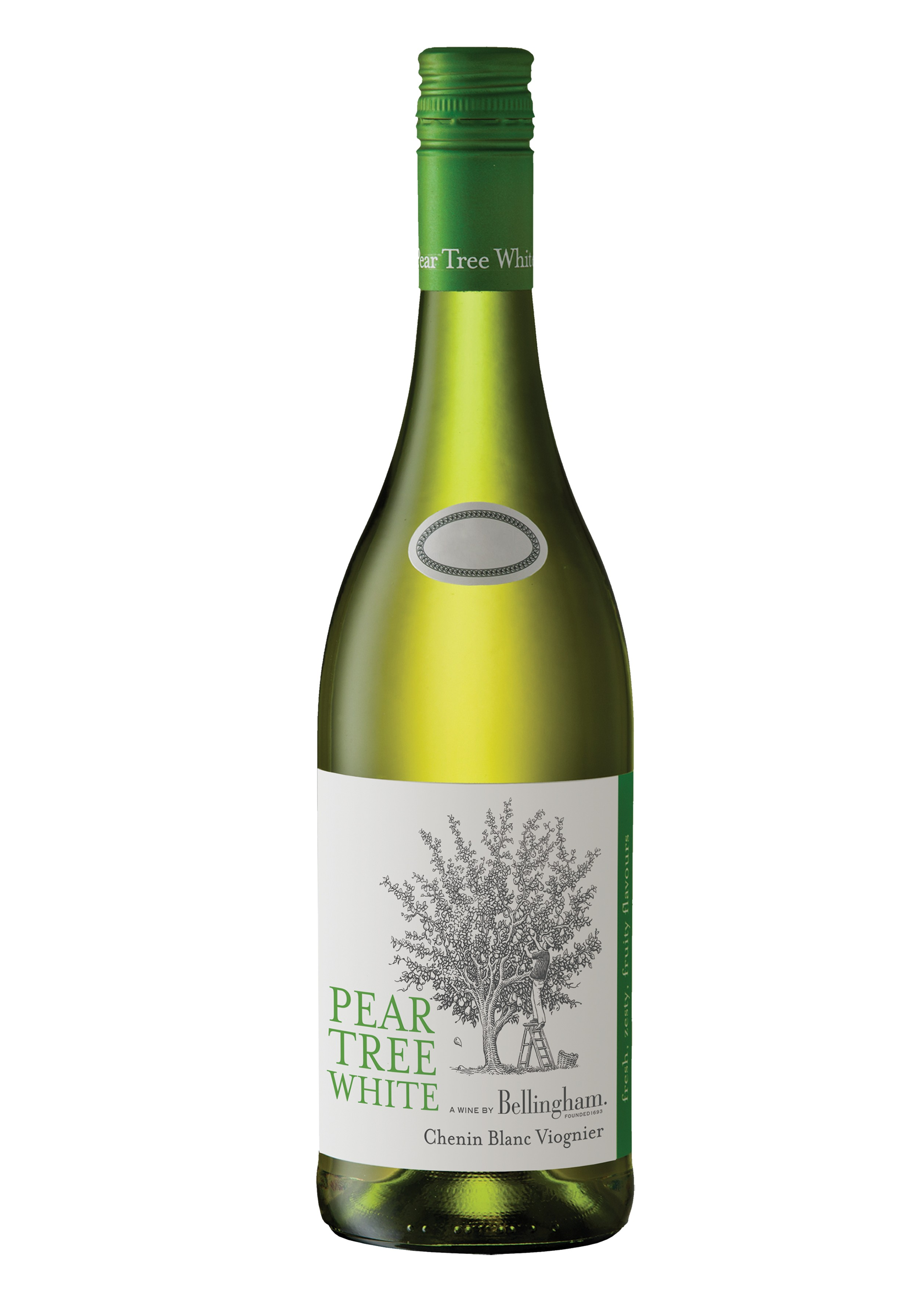 Buy Bellingham Pear Tree Chenin Blanc Viognier 2019 at herculeswines.co.uk