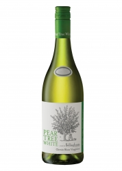 Pear Tree White Chenin Blanc Viognier 2018