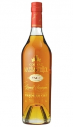 Maxime Trijol VSOP Cognac Grand Champagne 70cl