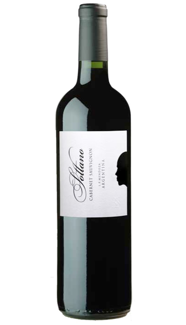 Buy Bodega Sottano Cabernet Sauvignon 2014 at herculeswines.co.uk