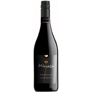 Buy Miopasso Primitivo 2018 at herculeswines.co.uk