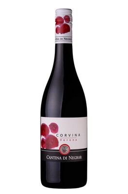 Buy Cantina di Negrar Corvina 2016 at herculeswines.co.uk