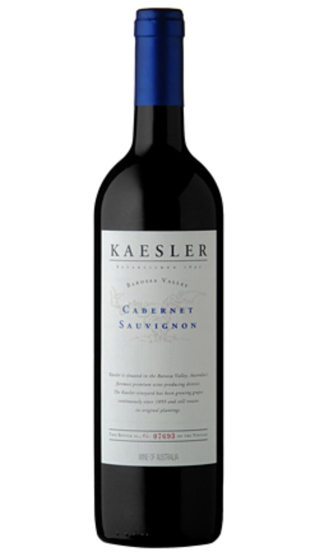 Buy Kaesler Cabernet Sauvignon 2017 at herculeswines.co.uk