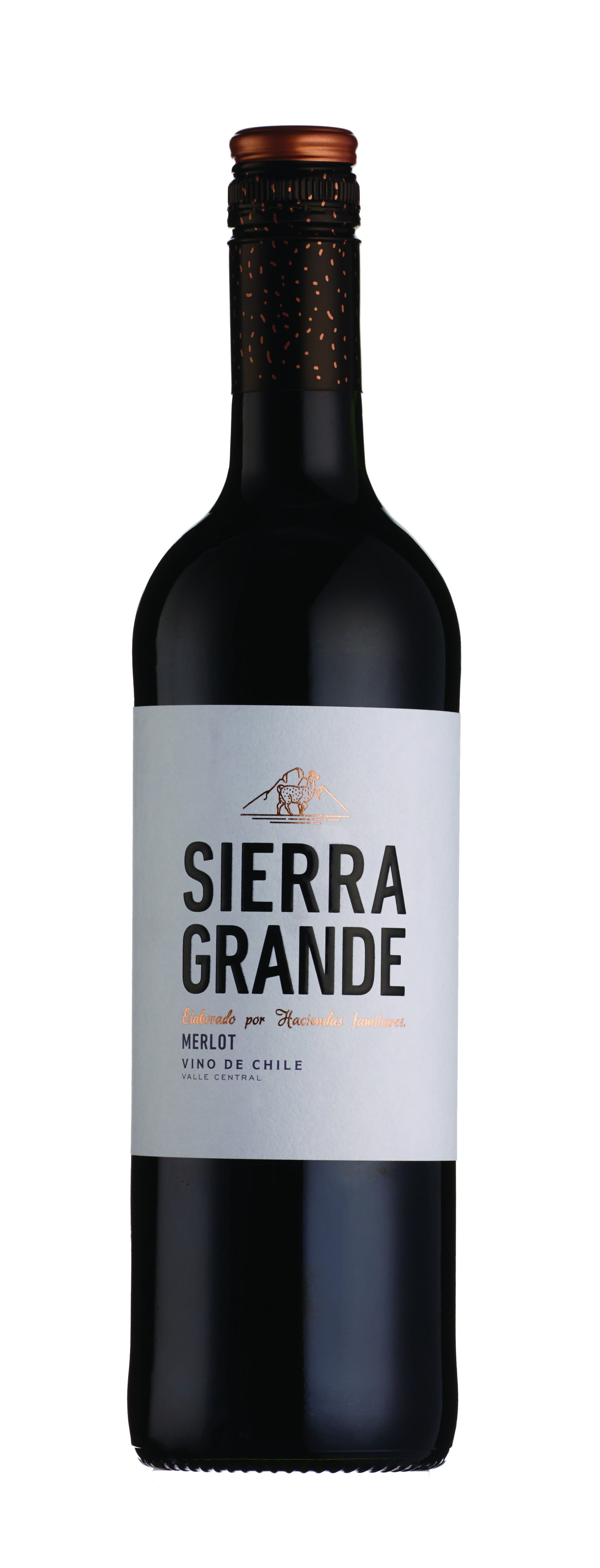 Buy Sierra Grande Merlot 2017 at herculeswines.co.uk