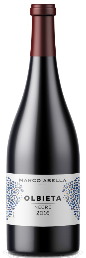 Buy Marco Abella Olbieta 2018 at herculeswines.co.uk