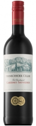 Franschhoek Cellar The Churchyard Cabernet Sauvignon 2017