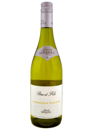Buy Laurent Miquel Chardonnay Viognier 2016 at herculeswines.co.uk