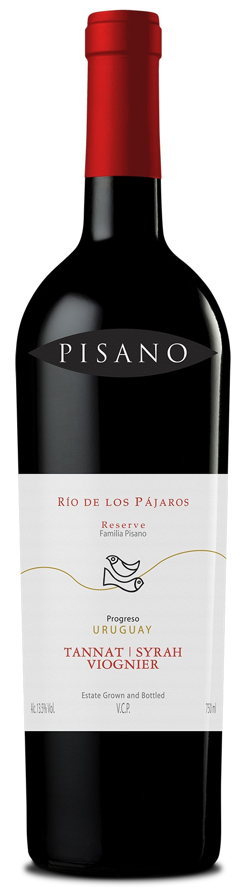 Buy Pisano Rio De Los Pajaros Tannat Syrah Viognier 2013 at herculeswines.co.uk