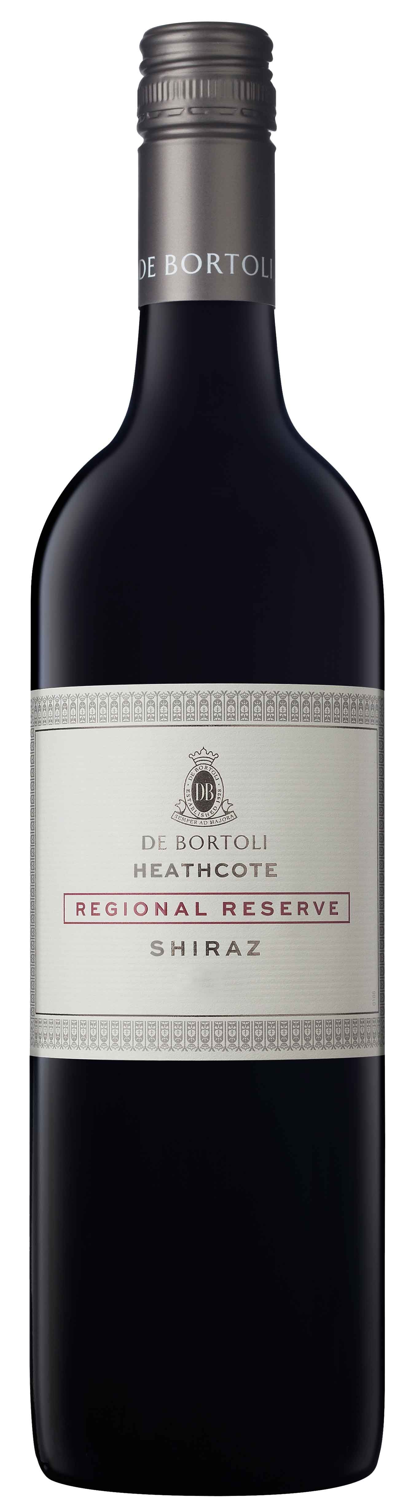 Buy De Bortoli Regional Reserve Heathcote Shiraz 2017 at herculeswines.co.uk