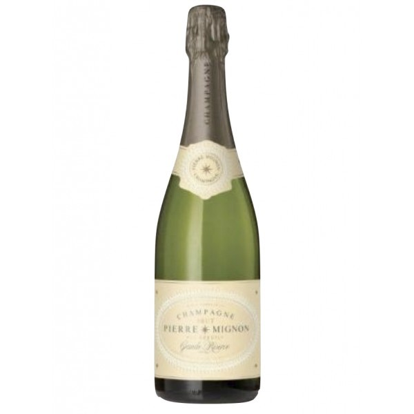 Buy Pierre Mignon Grand Reserve Brut NV at herculeswines.co.uk