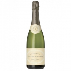 Pierre Mignon Grand Reserve Brut NV