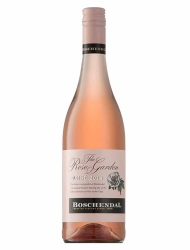 Boschendal The Rose Garden Rosé 2018