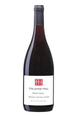 Buy Folding Hill Pinot Noir 2014 and 2015 at herculeswines.co.uk