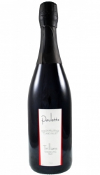 Pauletts Trillians Sparkling Red NV
