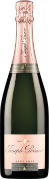 Buy Joseph Perrier Cuvée Royale Rosé NV at herculeswines.co.uk