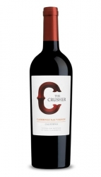 The Crusher Cabernet Sauvignon 2016